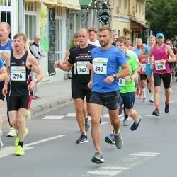 Tallinna Maraton - Sergei Barõšnikov (340)