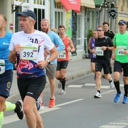 Tallinna Maraton - Ivan Baryshev (392)