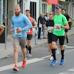 Tallinna Maraton - Andreas Rikken (94)