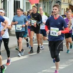 Tallinna Maraton - Artem Pysarenko (424)