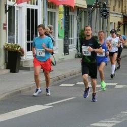 Tallinna Maraton - Henrik Hamborg (67), Paul Milbredt (280)