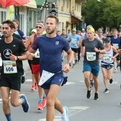 Tallinna Maraton - Amine Laghzaoui (606)