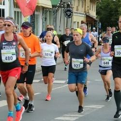 Tallinna Maraton - Allvar Väli (927)
