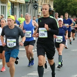 Tallinna Maraton - Joonas Jaanovits (306)