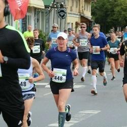 Tallinna Maraton - Annely Kruusa (448)