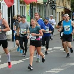 Tallinna Maraton - Kadi Torila (234)