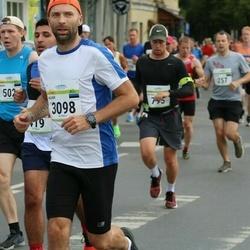 Tallinna Maraton - Alvar Loog (3098)