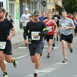 Tallinna Maraton - Matiss Veiss (795)
