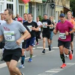 Tallinna Maraton - Rein Sõõrd (2690)
