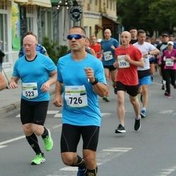 Tallinna Maraton - Dmitri Kütt (726)