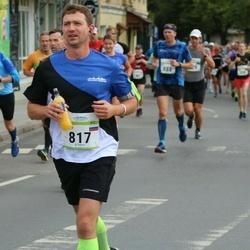Tallinna Maraton - Victor Klochkov (817)