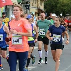 Tallinna Maraton - Florence Weiss (2660)