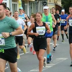Tallinna Maraton - Venla Heikkilä (566)