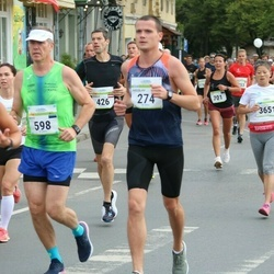 Tallinna Maraton - Jaroslav Lavrentev (274)