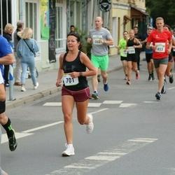 Tallinna Maraton - Kitty Kubo (701)