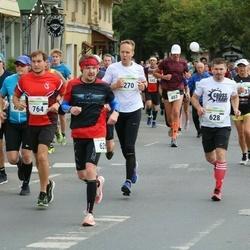 Tallinna Maraton - Leonid Khlebnikov (628)