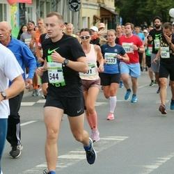 Tallinna Maraton - Kristian Kõiv (544)