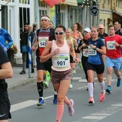 Tallinna Maraton - Ketlin Edela (901)