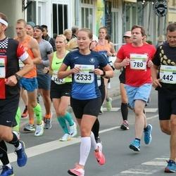 Tallinna Maraton - Linda Siimon (2533)