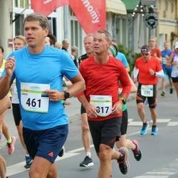 Tallinna Maraton - Janis Magdalenoks (461)