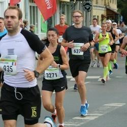 Tallinna Maraton - Janika Jürgenson (3271)