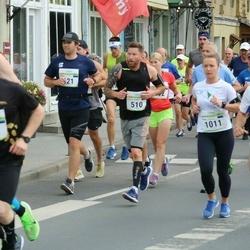 Tallinna Maraton - Stacy James Cross (510)