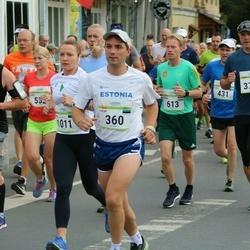 Tallinna Maraton - Lauri Lõhmus (360)
