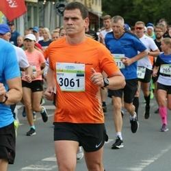 Tallinna Maraton - Kaitis Kõllamets (3061)