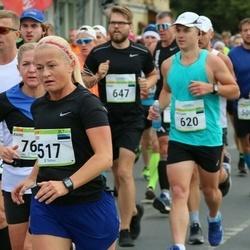 Tallinna Maraton - Kadri Kimsen (517)