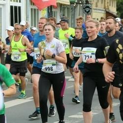 Tallinna Maraton - Maive Anijärv (998)