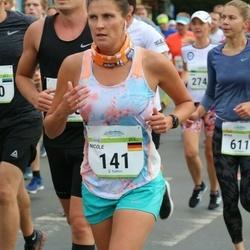 Tallinna Maraton - Nicole Schlottag (141)