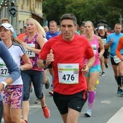 Tallinna Maraton - Nick Bird (476)