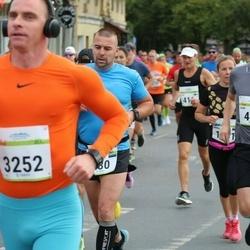 Tallinna Maraton - Jaak Ritso (410)