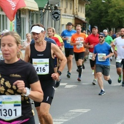 Tallinna Maraton - Klaus Aaltonen (416)