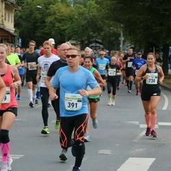 Tallinna Maraton - Kristjan Poltimäe (391)