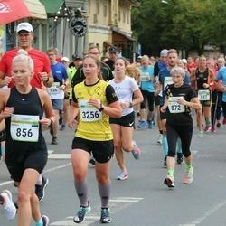Tallinna Maraton - Eeva Avik (3256)