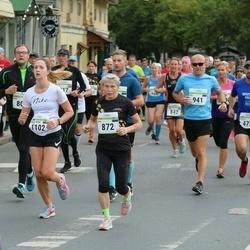 Tallinna Maraton - Aimi Pihel (872)