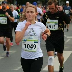 Tallinna Maraton - Triin Lumiste (1049)