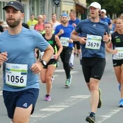 Tallinna Maraton - Peeter Kesner (1056)