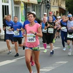 Tallinna Maraton - Krista Bergmann (644)