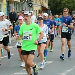 Tallinna Maraton - Mikhail Smushkin (2074)