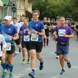 Tallinna Maraton - Andrzej Lopaciuk (439)