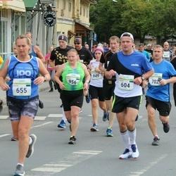 Tallinna Maraton - Gunnar Eensoo (604)