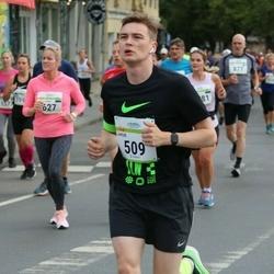 Tallinna Maraton - Jakob Toomsalu (509)