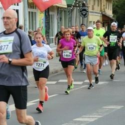 Tallinna Maraton - Karin Tensing (1271)