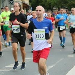 Tallinna Maraton - Antoine Yon (3383)