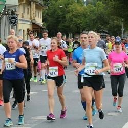 Tallinna Maraton - Ros Ingram (616)