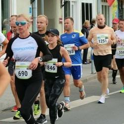 Tallinna Maraton - Meelia Muld (1846)