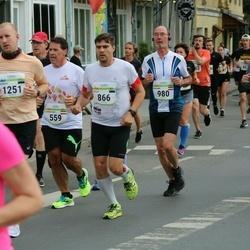 Tallinna Maraton - Vello Luts (866)