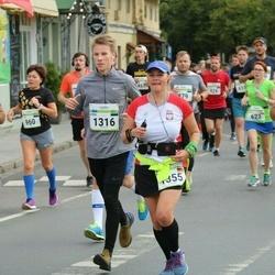 Tallinna Maraton - Sten Nurmsalu (1316)